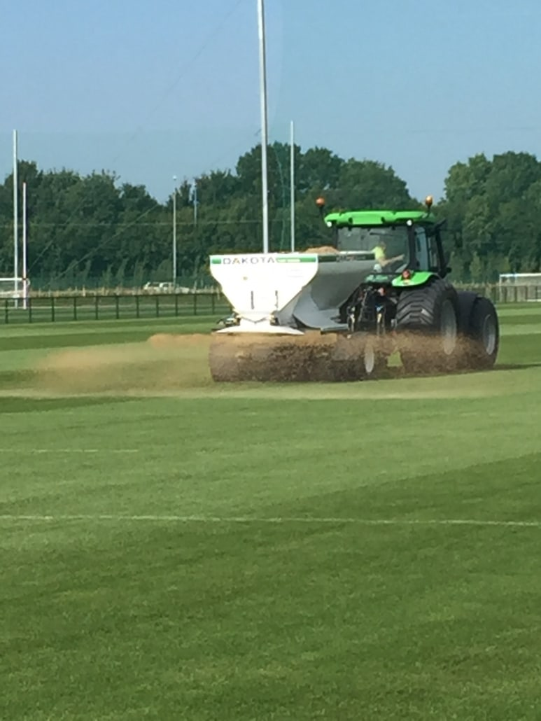 Sports Sand / Topdressing Sand