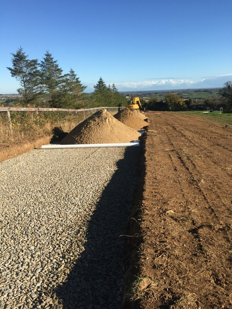 Equestrian Sand From Wexford Sand Direct