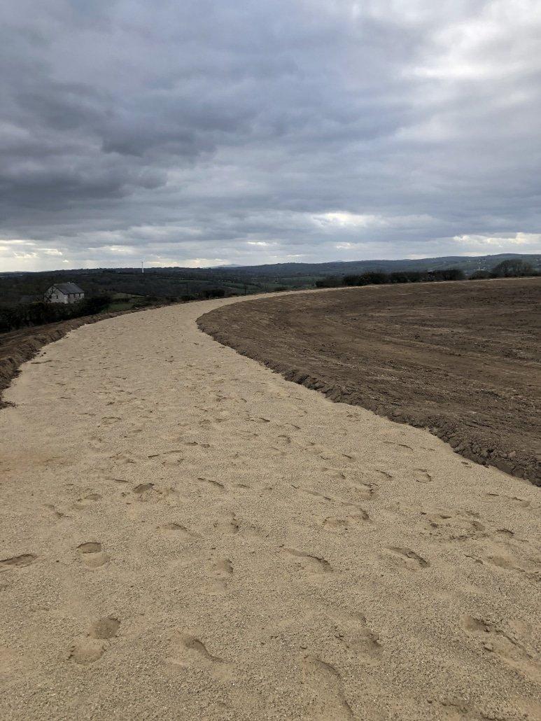 Wexford Sand